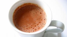 Gorąca czekolada chroni przed demencją