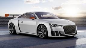 Wörthersee: Audi TT clubsport turbo i 600 KM