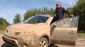 Renault Koleos - Roman Paszke ambasadorem!
