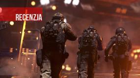 """Call of Duty: Infinite Warfare - Recenzja. Świetna """"filmowa"""" kampania i niezły tryb sieciowy"""