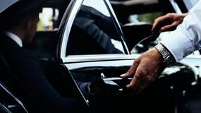 Uber prowadzi kierowców do najtańszego paliwa