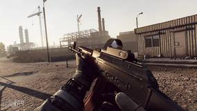 Escape from Tarkov - 28 minut nowego gameplaya