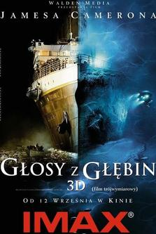 Głosy z głębin 3D (IMAX)