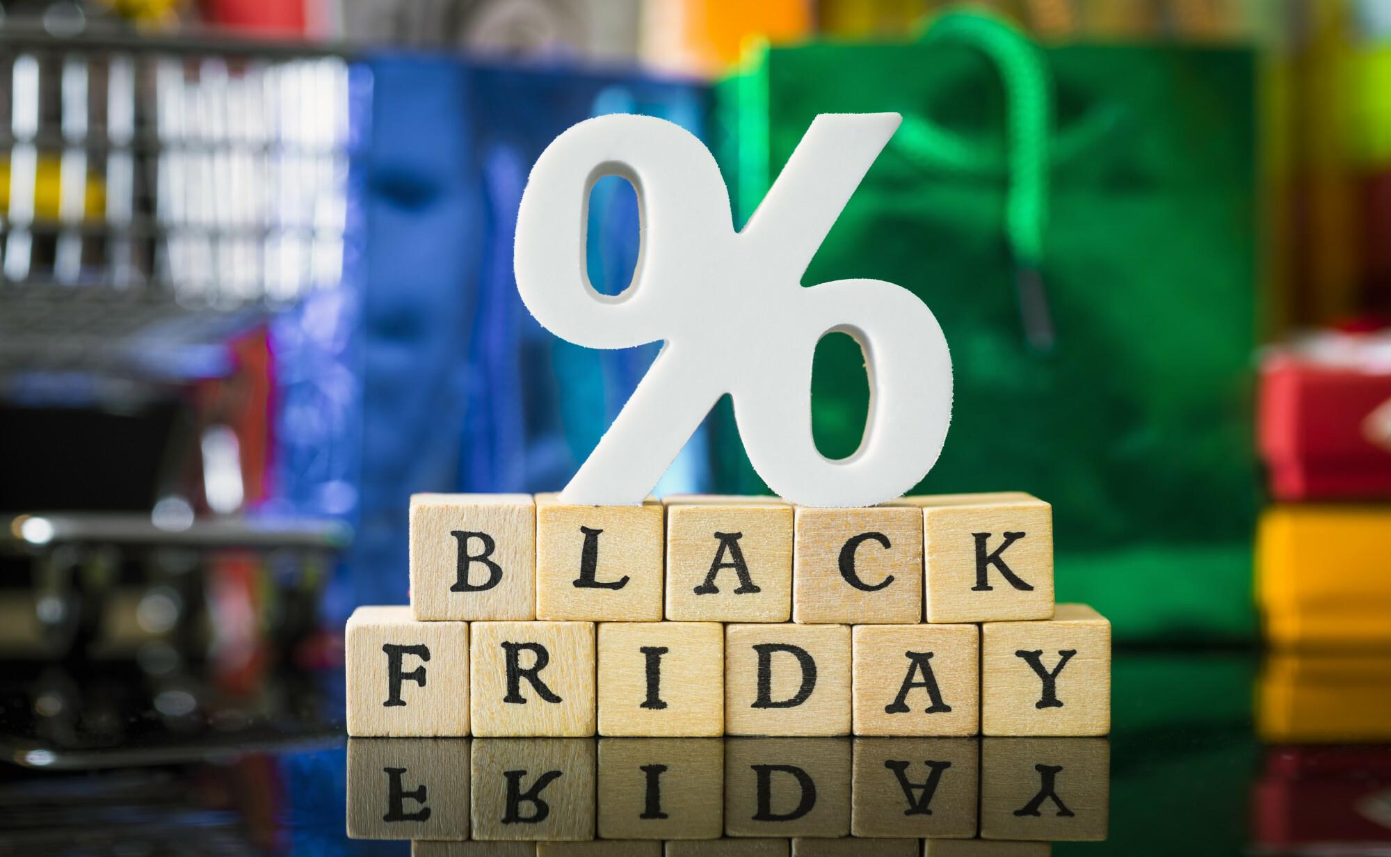 Zakupy Przy Okazji Black Friday 2020 Badanie Allegro