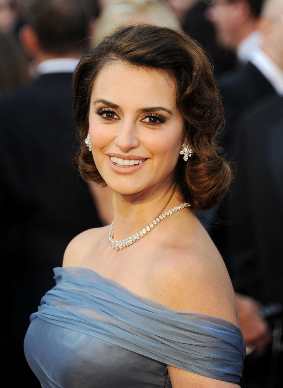 penelope cruz perfekcyjna kobieta lanc me vumag. Black Bedroom Furniture Sets. Home Design Ideas