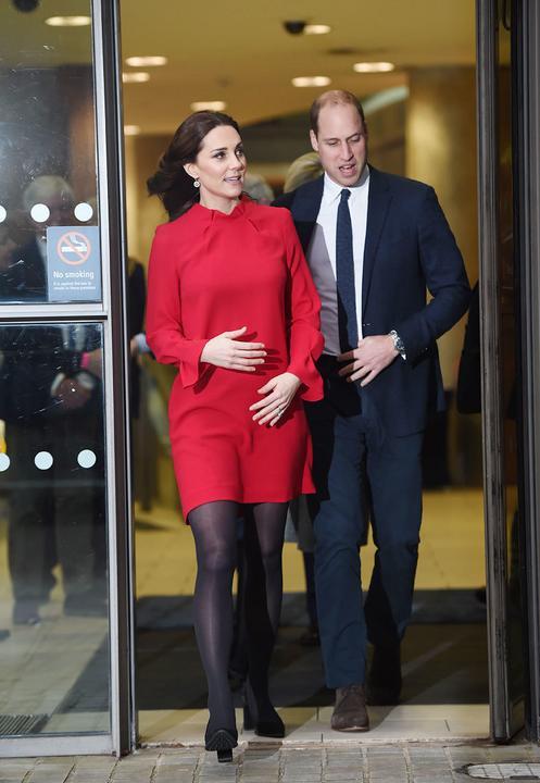 Katalin hercegné nagyon jól döntött.