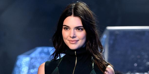 Kendall Jenner i jej sposób na wysokie obcasy