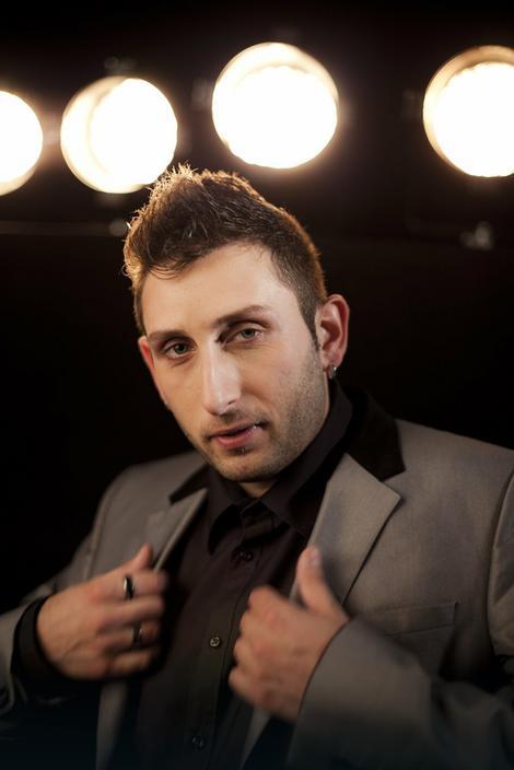 Boris Petrović: Verovatno će se neke moje bivše pronaći u pesmi koju ću pevati večeras
