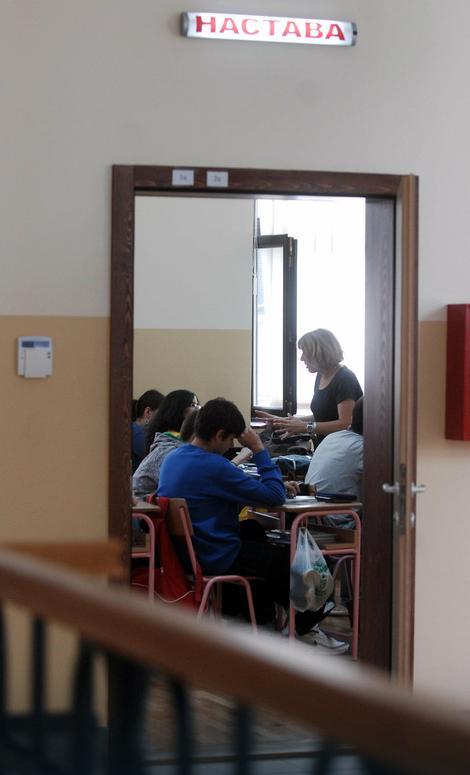 Obavezno školovanje izvlači zemlju iz začaranog kruga neznanja