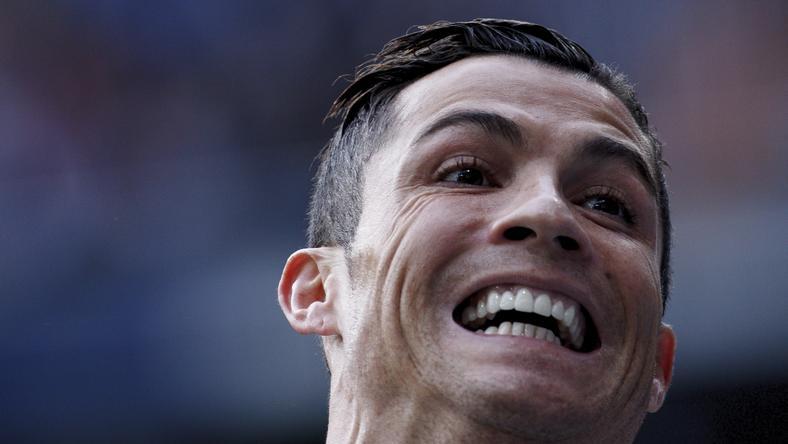 Cristiano Ronaldo túl sokat utazgatott az utóbbi időben /Fotó: AFP