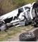 TEŠKA NESREĆA U MAKEDONIJI Muškarac iz Srbije poginuo, a žena i troje dece teško povređeni