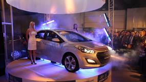 Hyundai i30 - polska premiera