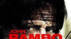 John Rambo - plakaty