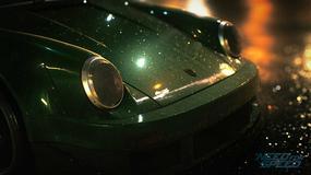 Need for Speed - zapowiedź. Restart w stylu Underground