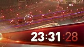 Opublikowano nagranie z momentu zabójstwa Borysa Niemcowa