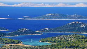"""Kornati - chorwacki archipelag wysp """"nie z tej Ziemi"""""""