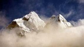 Nepal - Himalaje, najwyższe góry świata