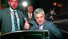 UKIDANJE VIZA Tači i Mustafa slave: Nismo dobili poklon, građani Kosova su ovo zaslužili