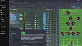 Football Manager 2015 - recenzja. Brak konkurencji nie zawsze oznacza stagnację!