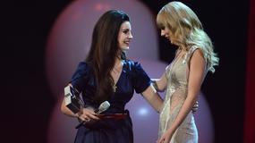 MTV EMA 2012 - zdjęcia z gali