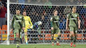 Ekstraklasa: dramatyczny mecz Podbeskidzia z Legią na remis