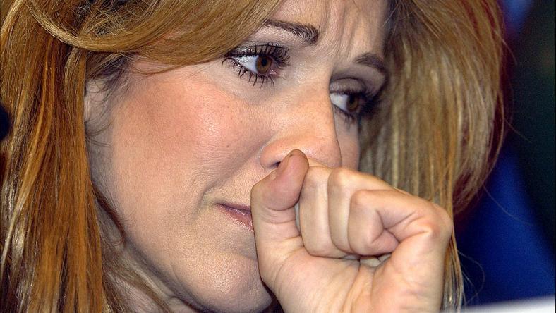 Celine Dionnak rosszul indul az év, férje után bátyját is elveszti / Foto: Northfoto