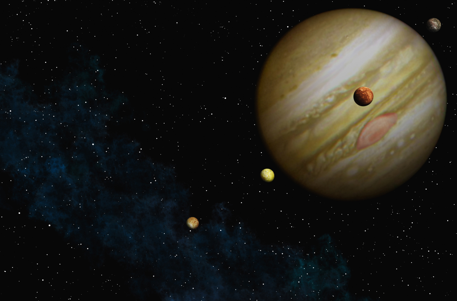 planet jupiter information - HD 1521×1003