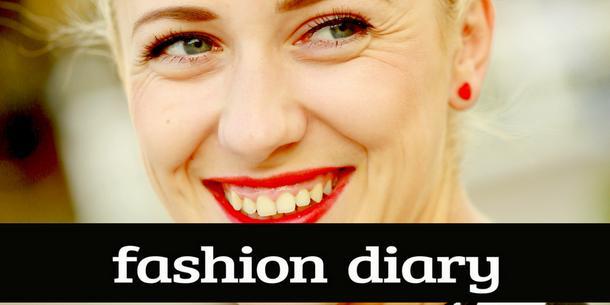FASHION DIARY: Pasiasta Jadzia