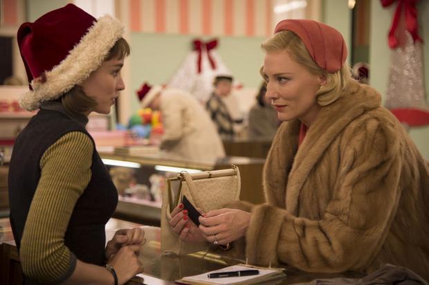 """Carol"" - kadr z filmu"