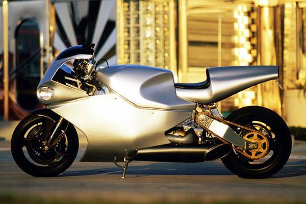 MTT Superbike Turbine