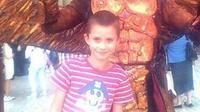 8-letni Piotruś zaginął w puszczy w Miłoszowej. Trwają poszukiwania