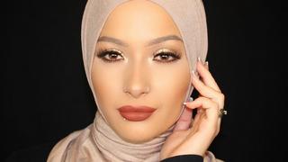 Muzułmańska blogerka ambasadorką znanej marki kosmetycznej