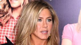 Jennifer Aniston dementuje plotki o ciąży