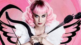Katy Perry promuje swój najnowszy zapach