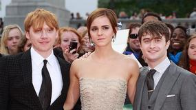 """Światowa prapremiera ostatniego """"Harry'ego Pottera"""""""