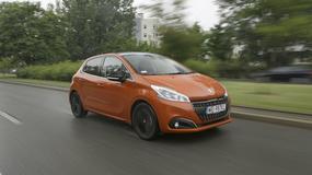 Nietuzinkowy maluch - test Peugeota 208 1.2 PureTech