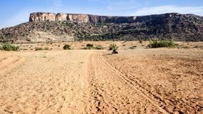 Największe atrakcje Mali
