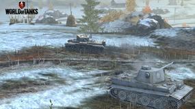 World of Tanks Blitz - tak wygląda ostatnie dzieło Wargaming.net na Androidzie