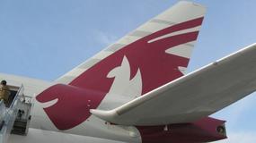 Qatar Airways - najlepsza linia lotnicza świata?