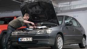 Zrób to sam. Sami serwisujemy Peugeota 306 1.9 TD