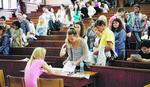 Šuvakov: Večiti studenti mogu da pređu na bolonjski sistem