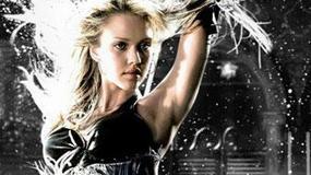 Jessica Alba: Grzeszna tancerka