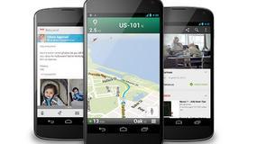 Galaxy Nexus 4 sprawdzonypodwzględem wytrzymałości