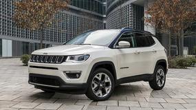 Jeep Compass: nowy model od 99 800 zł