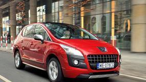 Test Peugeota 3008: crossover, czyli auto dla każdego