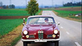 BMW 503 - Bryczka hrabiego