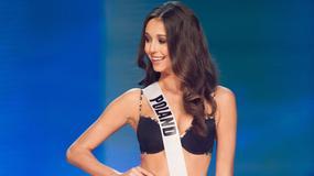 Miss Universe 2017: Izabella Krzan zachwyciła na preeliminacjach do konkursu. Jak wypadła w bikini przed jurorami?