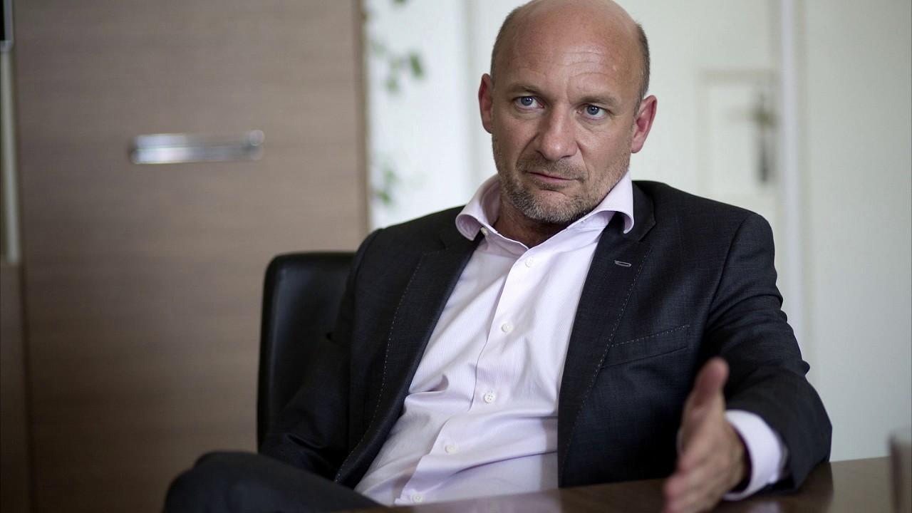 Távozik a Magyar Fejlesztési Bank elnök-vezérigazgatója