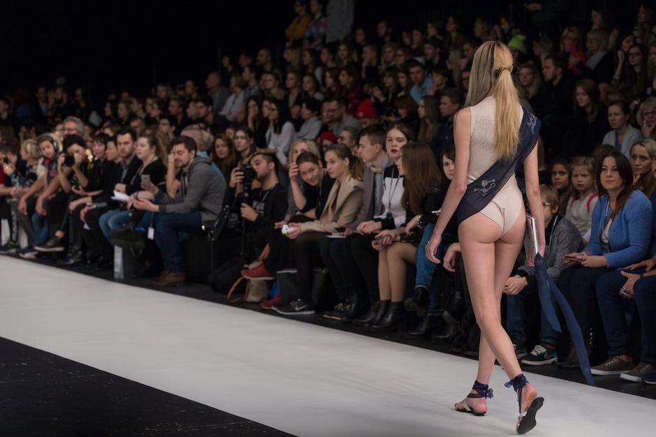 Fashion Week Poland, kwiecień 2016