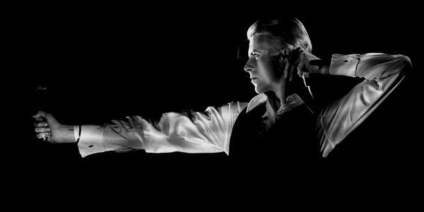 David Bowie - legenda popkultury, ikona mody